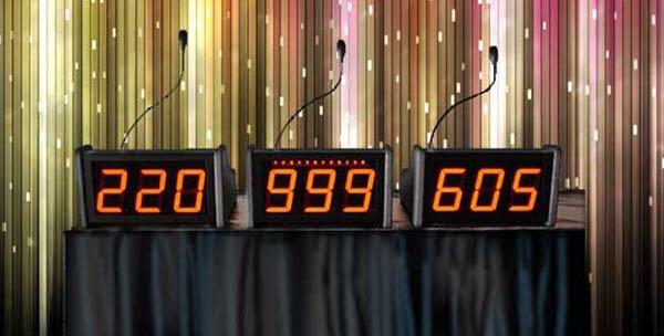 Game Show - Sound Sensation DJs - Disc Jockey Services in ...