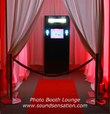 VIP Booth